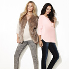 Thyme Maternity New Winter Collection