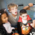 Touchy Subject: Should trick-or-treating be an all ages event?