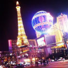 Have Kids, Will Travel - Las Vegas