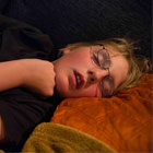 How to sleep well: The mozzzzt important parenting tip