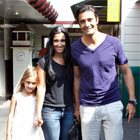 Brothers & Sisters alum Gilles Marini talks family and upcoming projects