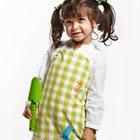 Child's garden apron