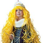 Princess Rapunzel head