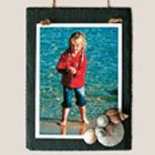 Summer memories picture frame