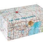 Trip treasure box