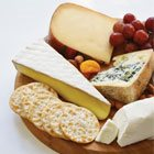 Serving the perfect cheese tray