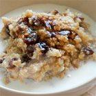 Cinnamon & Brown Sugar Microwave Oatmeal