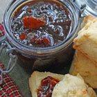 Cranberry-Apricot Marmalade