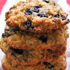 Oatmeal Muffin Tops