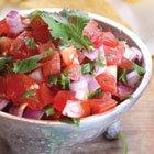 Ripe Tomato Salsa