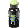 Jump Kids World Robot Water Bottle