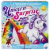 Unicorn Surprise