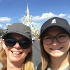 Get Set, Go to Orlando: Travels with Teens