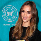 Jessica Alba on eco-parenting