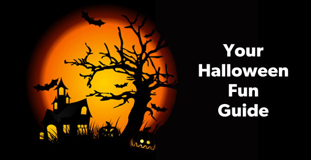 Your Halloween Fun Guide