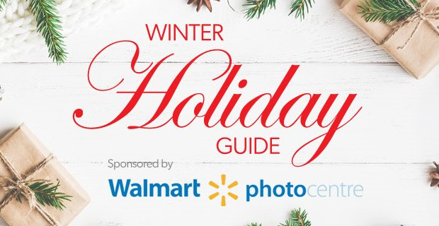 Winter Holiday Guide
