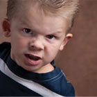 How to deal with aggression in preschoolers