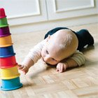 Babies need more physical fitness