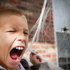 The difference between your child's fear and phobias