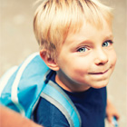 How to help your child ease back-to-school anxiety