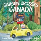 Children's books that celebrate Canada