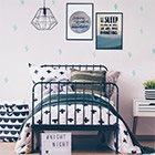 Free Printable 4 ways: Let Them Sleep