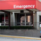 When should you take your child to the emergency room?