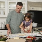 Cooking up some good parenting with Freddie Prinze Jr.