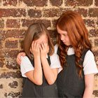 Bullying in elementary school