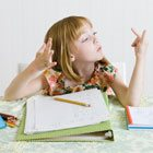 Help Me Sara: Who should be responsible for homework? My child or me?