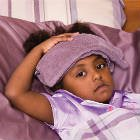 Handling colds for kids under six