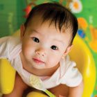 Nutrition recommendations for infants from six to 24 months