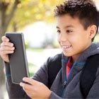 Using technology to make reading fun