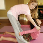 Expert Advice: Can yoga relieve a child's stress?