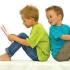 How to help boys enjoy reading