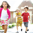 ParticipACTION's Play List of 24 outdoor activities for kids to do before age 12