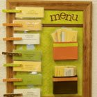 Menu planning: It makes a huge difference!