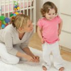 Teach toddlers proper words for private parts
