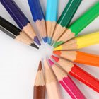 Keep your kids organized by colour coding