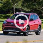Family Car Review: 2016 Toyota RAV4
