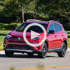 Family Car Review: 2016 Toyota RAV4