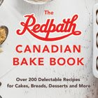 Book Review: The Redpath Canadian Bake Book