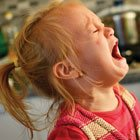 Comic Relief: Toddler Meltdowns