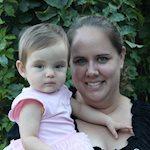 Amy Bielby, Managing Editor, ParentsCanada