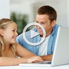 Keep your child safe when they use social media