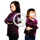 Teach your children to resolve conflicts on their own