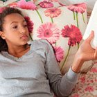 Tips to help reprogram your reluctant reader