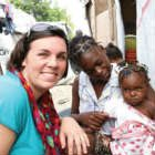 Canadians working to end child poverty: Haiti