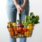 What is a plant-forward diet?