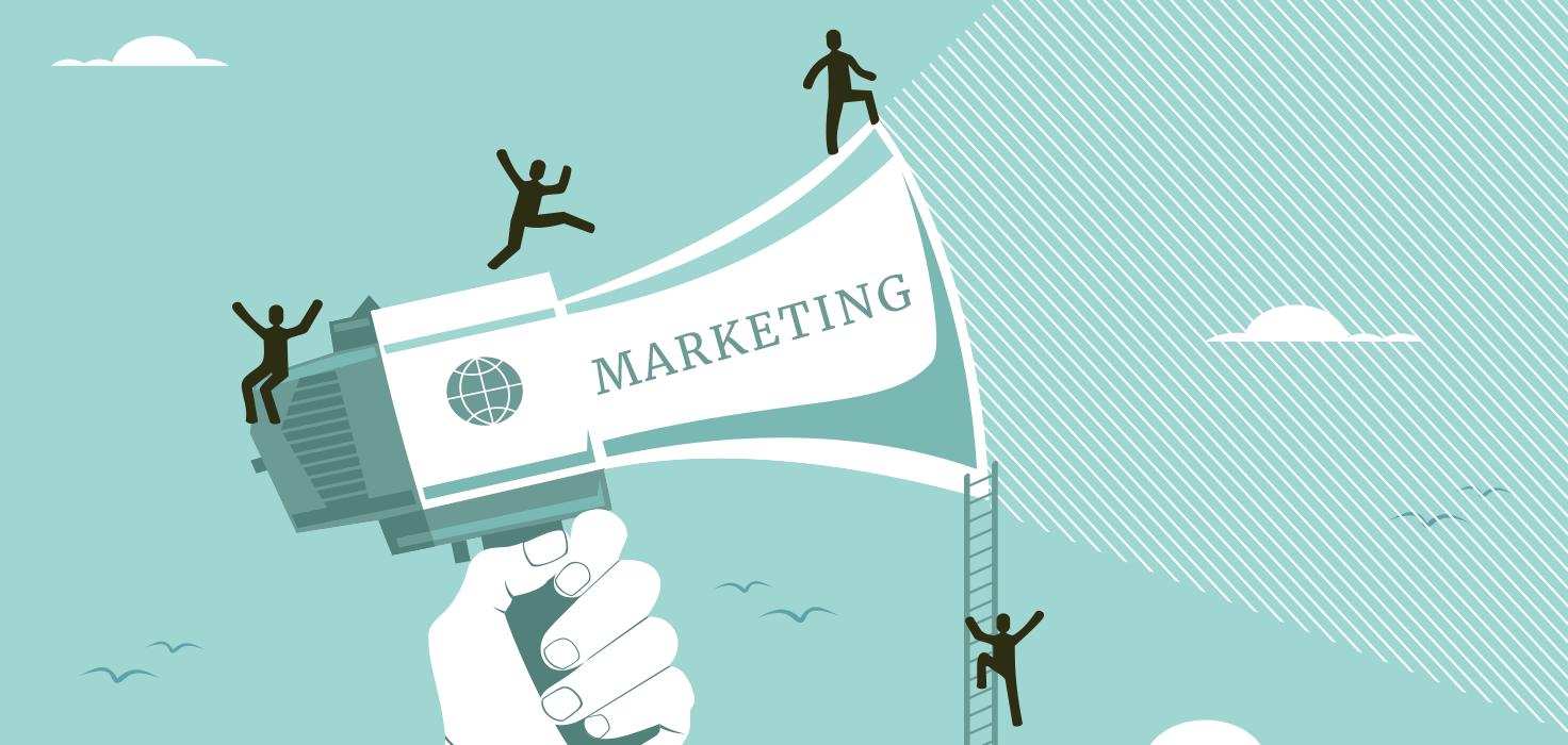 Leverage Marketing's Expertise